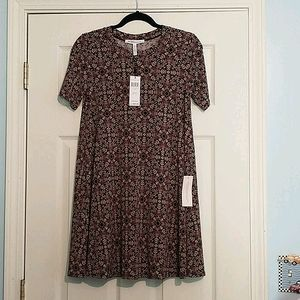 New Bc generation Dress